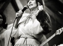 Remembering June Carter Cash on her birthday