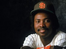 'Heroes', or 'I miss you already, Tony Gwynn' 1