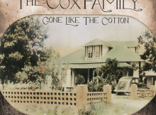 The Cox Family Gone With The Cotton