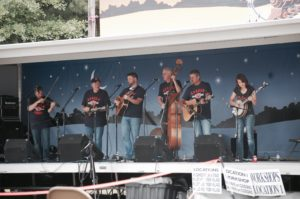 Bluegrass on the Plains